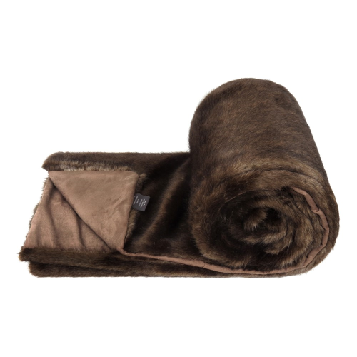 Signature Collection Bed runner - small, 214 x 145cm, Treacle