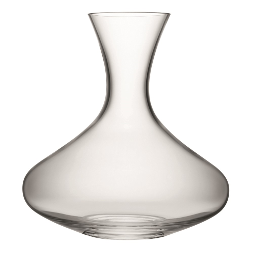Wine Carafe, 1.5 litre, clear