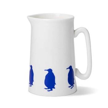 Penguin Jug, D9 x H13.5cm - 1 pint