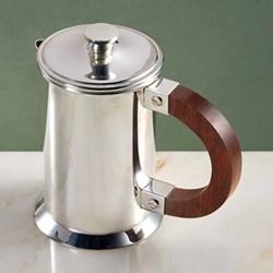 Small coffee press