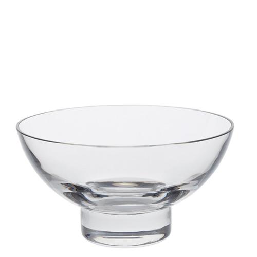 Athena Bowl, D23cm, Clear