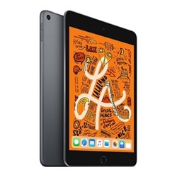 "2019 iPad mini 5, Wi-Fi , 256GB, 7.9"", space grey"