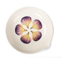 Cremona Medium bowl with lip, 26 x 6.5cm, cream