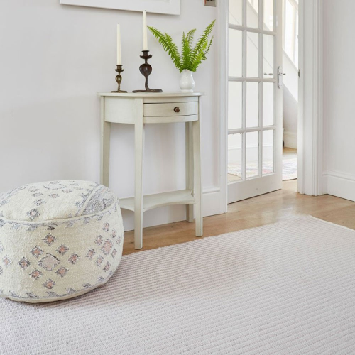 Andalucia Cadiz Footstool, L51 x D33 x W51cm, Multi