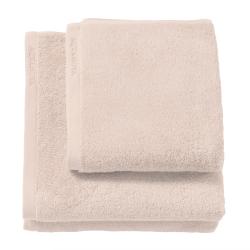 London Hand towel, 55 x 100cm, sorbet