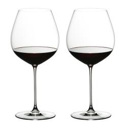 Veritas Old World - Pinot Noir Pair of wine glasses, 705ml