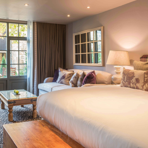 Gift Voucher towards one night at The Lygon Arms for two, Cotswolds