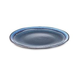 Dakara Side plate, 21cm, navy