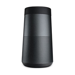 SoundLink Revolve Wireless portable speaker, H15.2 x W8.2 x D8.2cm, black