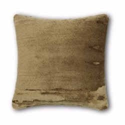 Super Texture 2018 Cushion, 45 x 45cm, khaki