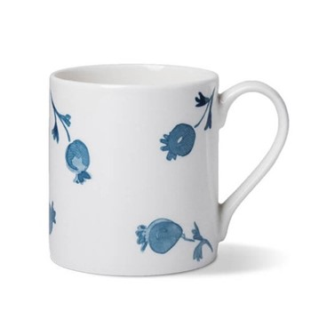 English Garden - Rose Hip Mug, D8.5 x H9cm - 1 pint