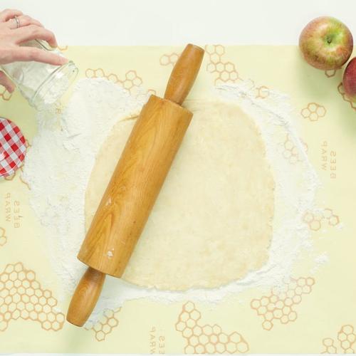 Bee's Wrap Print Bread wrap, 43 x 58cm
