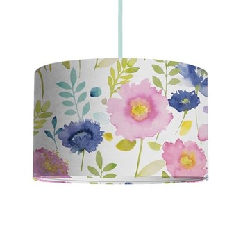 Florrie Ceiling lampshade, Small