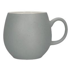 Pebble Mug, H9cm, light blue
