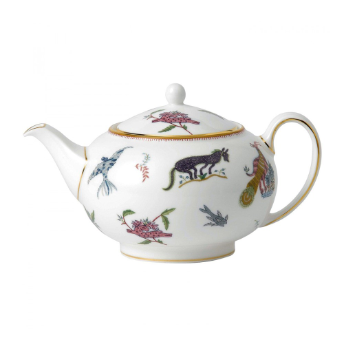 Mythical Creatures Teapot large