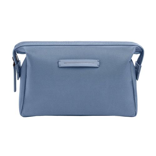 Koenji Wash bag, W23 x H17 x D8cm, Blue Vega