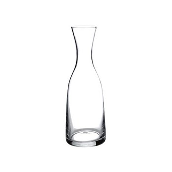Budelle Carafe, 1 Litre, clear