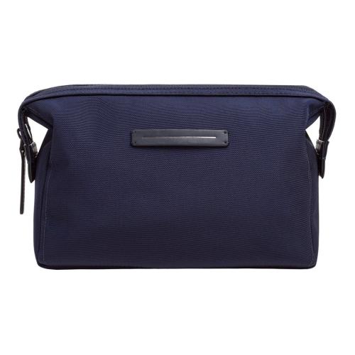 Koenji Wash bag, W23 x H17 x D8cm, Night Blue