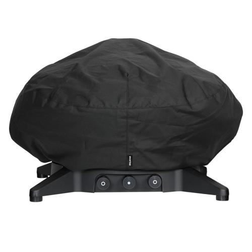 Forno Gas grill cover - grande, Black