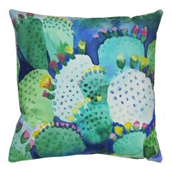 Cactus Cushion, 45 x 45cm