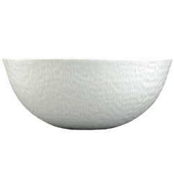 Mineral Blanc Salad bowl, 176cl