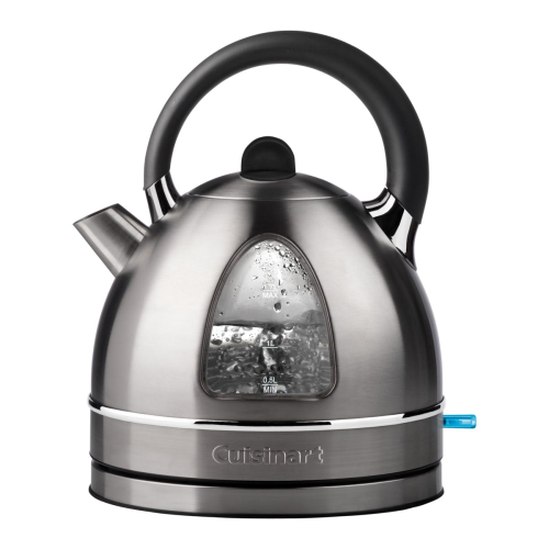 CTK17U Traditional kettle, Stainless Steel