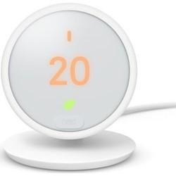 Thermostat E, H39 x W19.2 x D21.5cm, white