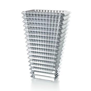 Rectangular vase H30 x W13.5 x L18.8cm