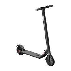 ES1 Kick scooter, black