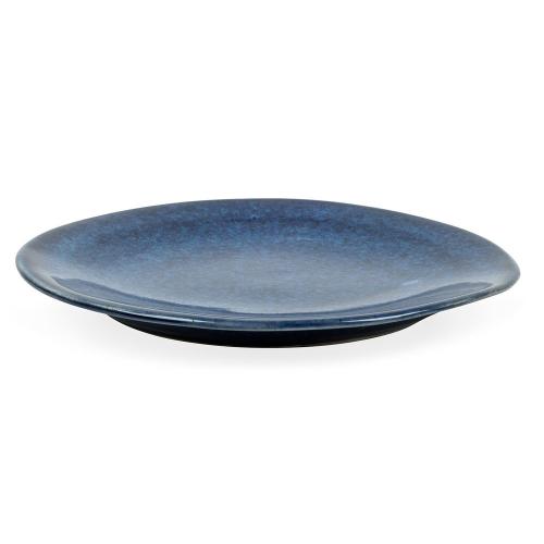 Mervyn Gers Side plate, Midnight Blue