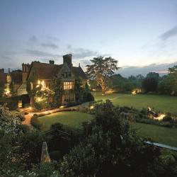 Gift Voucher towards one night at The Belmond Le Manoir aux quat'Saisons for two, Oxfordshire