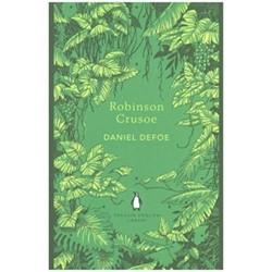 Daniel Defoe Robinson crusoe (penguin classics)