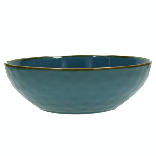 Concerto Salad bowl, Dia26cm, Blue