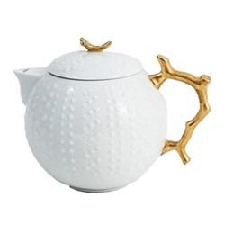 Corail Gold Teapot, 1.3 litre