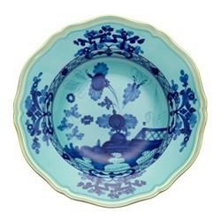 Oriente Italiano Soup plate, 24cm, iris