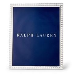 "Raina Photograph Frame, 8 x 10"", silver"