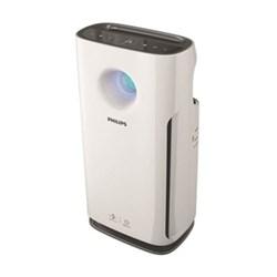 Anti allergen air purifier