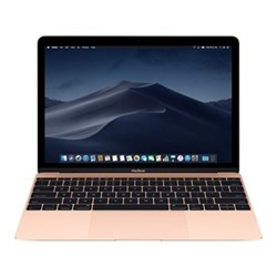 "MacBook, 1.3GHz, 512GB, 12"", gold"