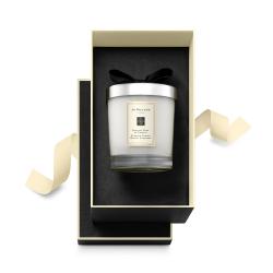 English Pear & Freesia Home candle, 200g