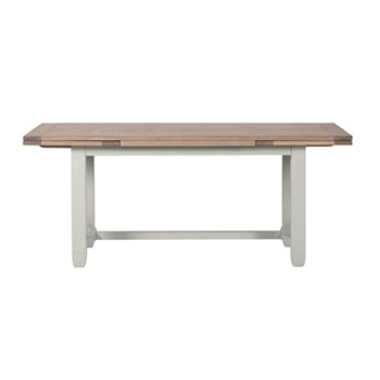 6-10 seater extending table L183 - 290 x W90 x H75cm