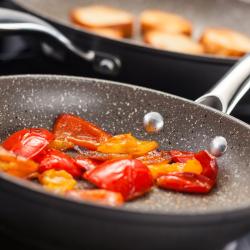 Rocktanium Frying pan, 30cm, Non-Stick
