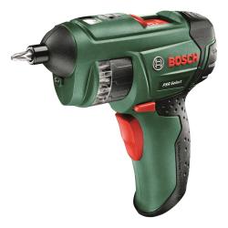 PSR Select Cordless screwdriver, Green