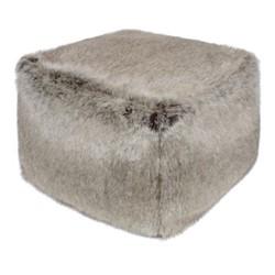 Signature Collection Cube, 45 x 45 x30cm, truffle
