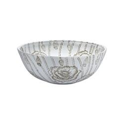 Syon Medium serving bowl, D30 x H12cm