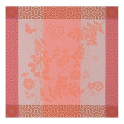 Asia Mood Set of 4 napkins, 58 x 58cm, tea pink
