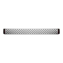 Magnetic knife holder, 50cm, Stainless Steel