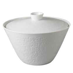 Mineral Blanc Soup tureen, 4.1 litre