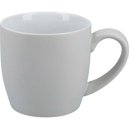 Globe Mug, 300ml, Nordic Grey