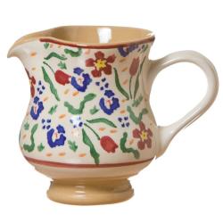 Wild Flower Meadow Small jug, H10cm