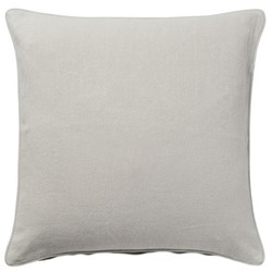Linen cushion cover 51cm